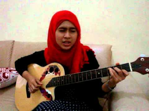 Just Give Me A Reason - PINK Ft. Nate Ruess (Cover By Ayuvidel)