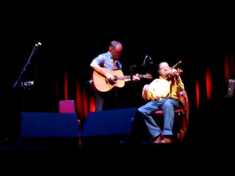 Martin Carthy&Dave Swarbrick Byker Hill Liverpool September 2011