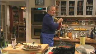 Dinner Party Special (219): Jacques Pépin: More Fast Food My Way