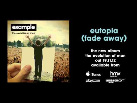 Example - Eutopia Fade Away