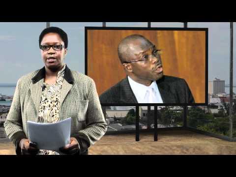 Parliament Report: Expanding CDF boundaries