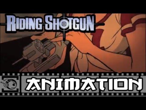 Riding Shotgun Pt. 1 - Stray Bullet video