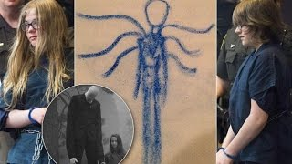 """Cryptids and Monsters:  (NEWS) Update on the """"Slender Man"""" case involving the 2 girls"""