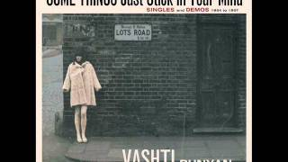 Watch Vashti Bunyan How Do I Know video