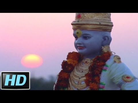 Vitthala Vitthala Darshan, Suresh Wadkar - Maher Maze He Pandharpur Devotional Song