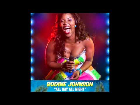 Bodine - All Day All Night - Bahamas Carnival 2015