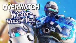 Soldier-Skin, Event-Ende & Feedback! | OVERWATCH