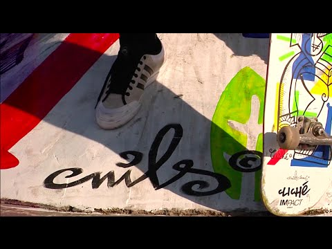 Cliché Pro Series by Nils Inne