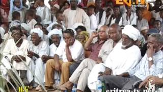 Eritrean News - Tigrinya - 17 October 2014 - EriTV