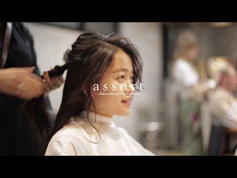 ASSORT GROUP HAIR SALON - HARAJUKU #2