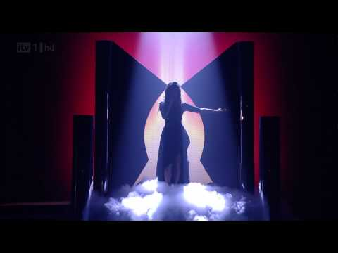 [HD - PCDWorld.co.uk] Nicole Scherzinger - Try With Me (X-Factor UK - 30th October 2011)