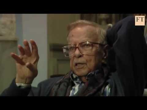 Interview with Franco Zeffirelli