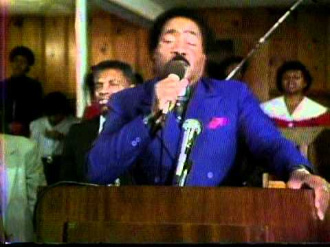1985 Poppa Hamilton (songs Of Zion) video