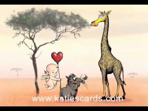 Valentines Day e card