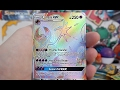 Opening A Pokemon Sun & Moon Booster Box Part 4