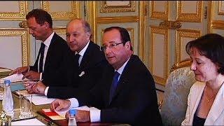 Siria. Bozza di risuluzione Francia inaccettabile per Mosca