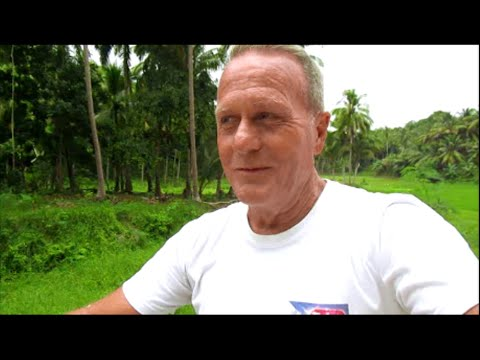 Is Mike Philippine becoming Filipino in Bohol?  ~  My Motorcycle Adventures ~ Philippines tourism