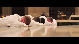 DC PRIEST: Ordination to the Priesthood