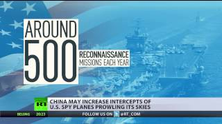 'If threatened, China could take serious action against US'
