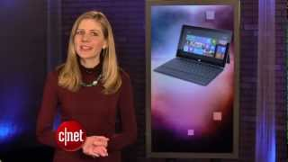 CNET Update - Surface Pro launching February 9