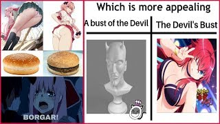 Anime memes only true fans will find funny 133