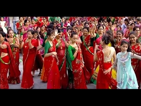 New Nepali Teej Song(20712014)   Barilai Sarita Shreshtha(Gurung...