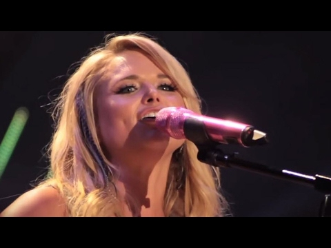 Miranda Lambert Sneak Peek - CMA Music Festival TV Aug 14 on ABC!