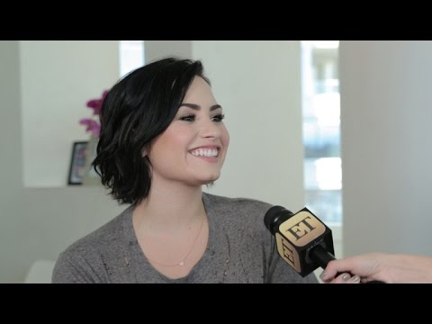 Demi Lovato on Being a Role Model, Staying Strong in Recovery and Thigh Gaps