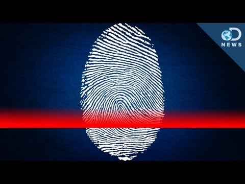 iPhone 5s: How Fingerprint Scanners Work