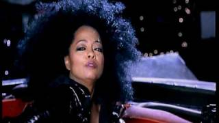 Watch Diana Ross Not Over You Yet video