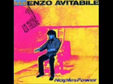 Enzo Avitabile - ALTA TENSIONE (1988)