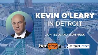 Kevin O'Leary Explains His Negative View on Tesla