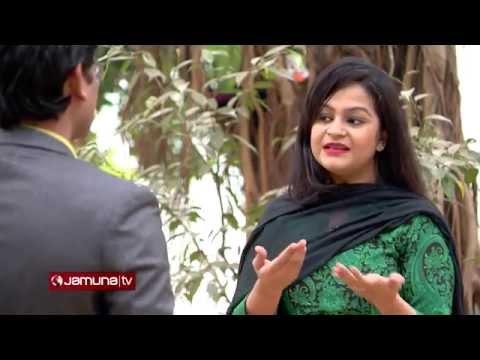 Amar Desh Amar Gram Jamuna TV News