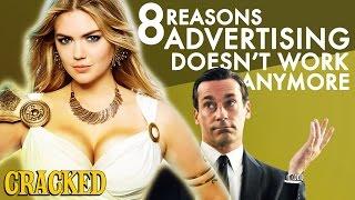 8 Reasons Advertising Doesn