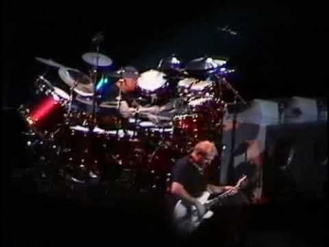 Rush - By-Tor & The Snowdog / Cygnus X-1 7-12-2002