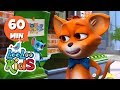 Mister Cat – The Greatest for Children | LooLoo Kids