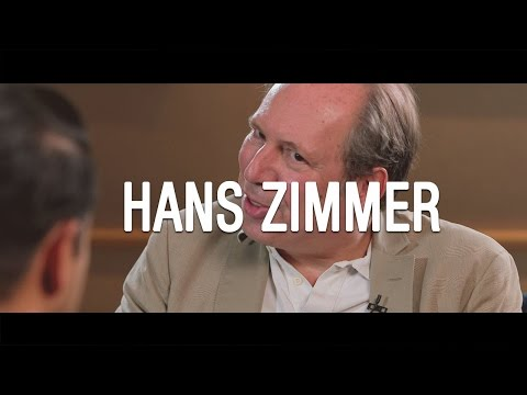 Hans Zimmer - A Man Himself Can Be Great