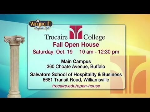 College Week: Trocaire College