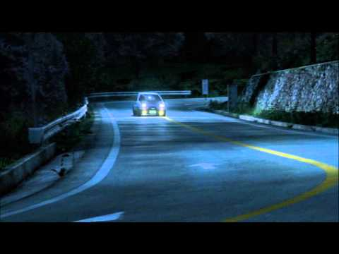Initial D Extreme Stage Intro Movie
