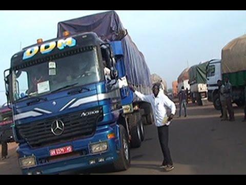 Economie : Lancement de la campagne du coton maliens vers la Côte d'Ivoire