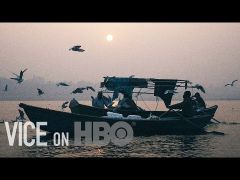 India's Water Crisis: Sneak Peek (VICE on HBO)