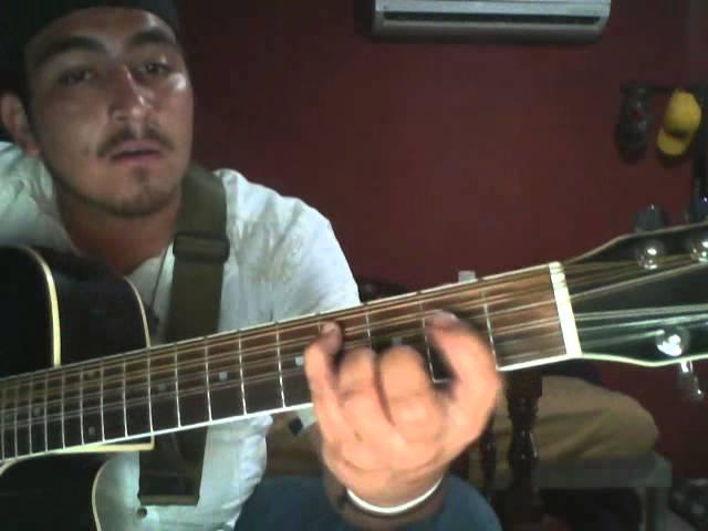 Adorno Sierreño 2 - Tutorial Guitarra