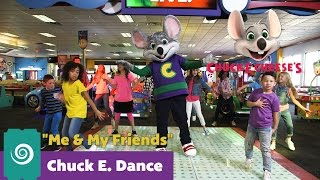 Evolution of Chuck E Cheese! | Chuck E Cheese Character History