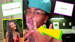 I'M MARRIED BUT HAVE A CRUSH ON DOMO?! ANSWERING YOUR ASSUMPTIONS ABOUT ME   THEDIAMONDLIFE