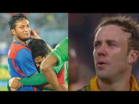 5 Emotionally Sad Moments in Cricket History Ever