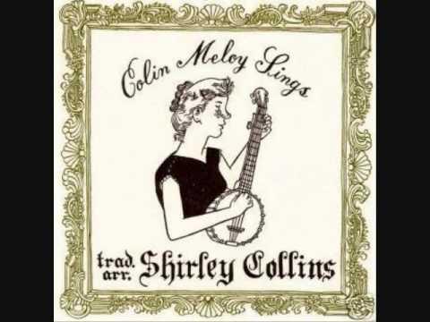 Barbara Allen - Colin Meloy