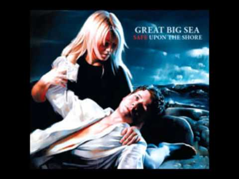 Great Big Sea - Hit The Ground And Run