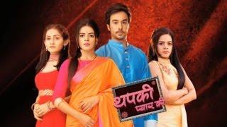 THAPKI PYAAR KI | Thapki & Bihan's Daughter Bani Is Back In Pandey Niwas