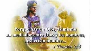 """Profecías de la Biblia 5 (Daniel 7, 4ta Parte: """"El Juicio En El Cielo"""")"""