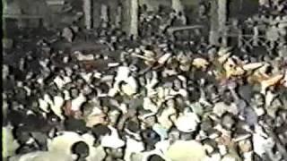 Ss One Music Band Kanaval 1985 - Manman Zizi